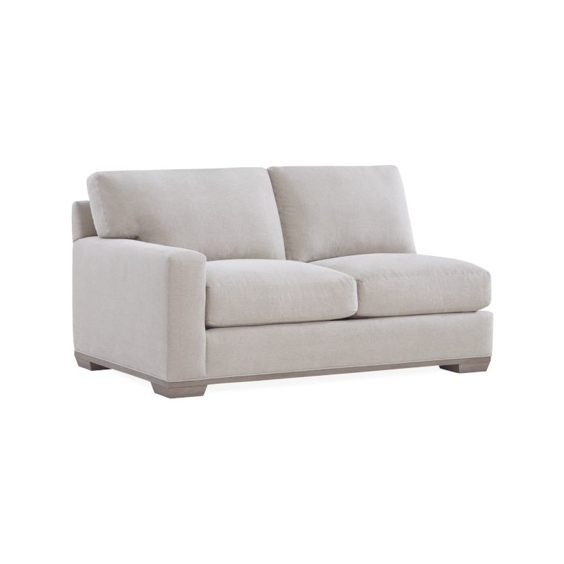 Fine One Arm Loveseat By Lee Industries 7922 19Lf Willis Forskolin Free Trial Chair Design Images Forskolin Free Trialorg