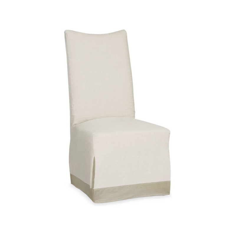 Cool Slipcovered Dining Side Chair By Lee Industries C7758 01 Forskolin Free Trial Chair Design Images Forskolin Free Trialorg