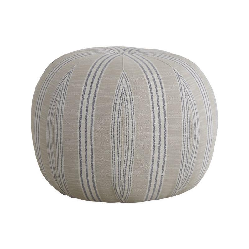Medicine Ball Outdoor Ottoman