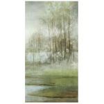 Blurred River III