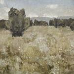 Serene Landscape I