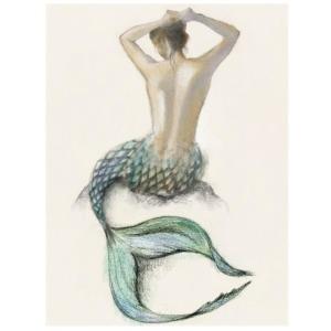 Mermaid II