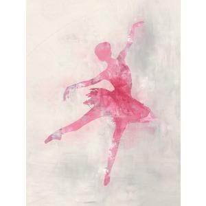 Pink ballerina II