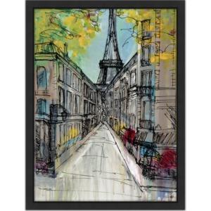Enscene Paris