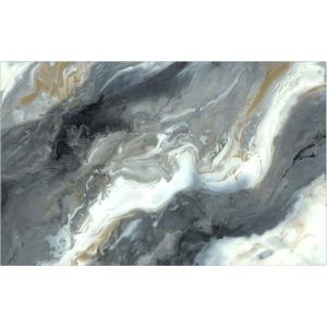 Marble Flow II (Hand Embellishment)