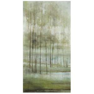 Blurred River I