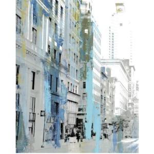 City Coloring I
