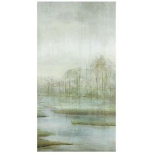 Blurred River II