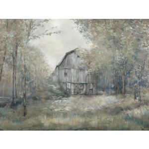 Beauty in Barn III