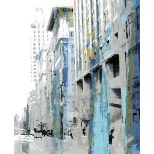 City Coloring II
