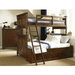 Bixby Bunk Bed Twin over Full