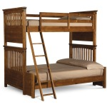 Bunk Twin over Full