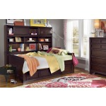 Bookcase Daybed Twin