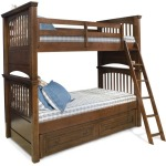 Bunk Twin Over Twin
