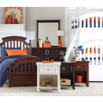 Twin Over Twin Bunk Bed Twin