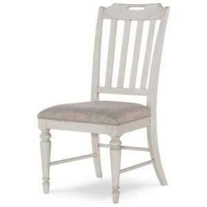 Brookhaven Slat Back Side Chair