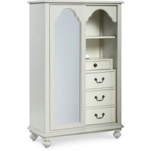 Signature Dressing Chest