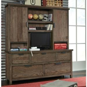 Dresser Hutch