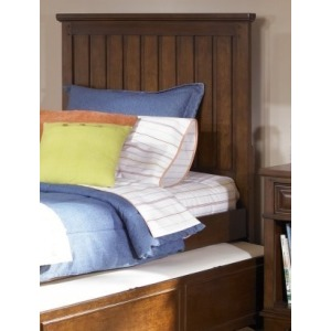 Dawsons Ridge Twin Panel Headboard