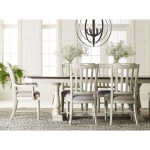 Brookhaven 9 PC Dining Set
