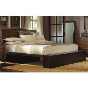 Platform Bed CA King