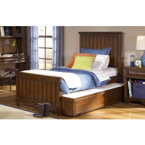 Dawsons Ridge Twin Panel Bed