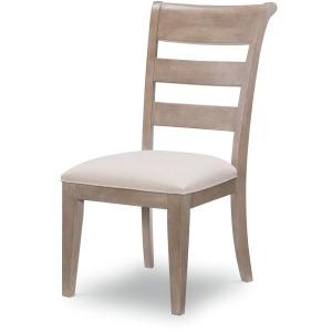 Breckenridge Ladder Back Side Chair