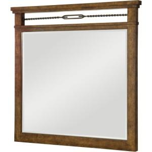 Turnbuckle Mirror