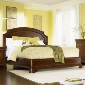Evolution King Platform Bed