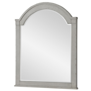 Belhaven Arched Dresser Mirror