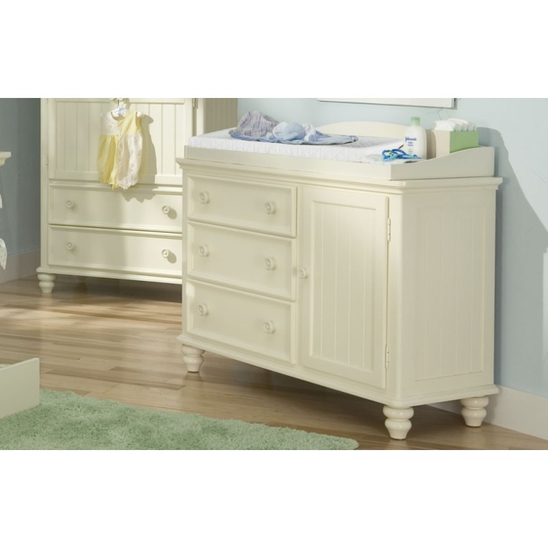 Nursery Changing Station & Dresser