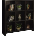 Urban Loft 9 Cubicle Bookcase 12