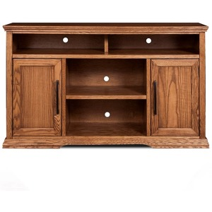 """Colonial Place 54"""" Tall Console"""