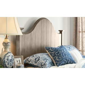 Hideaway King Panel Headboard