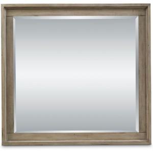Hideaway Mirror