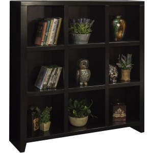 Urban Loft 9 Cubicle Bookcase 12