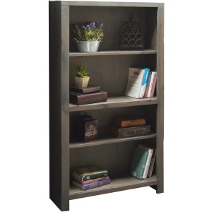 "Joshua Creek 60"" Bookcase 11"