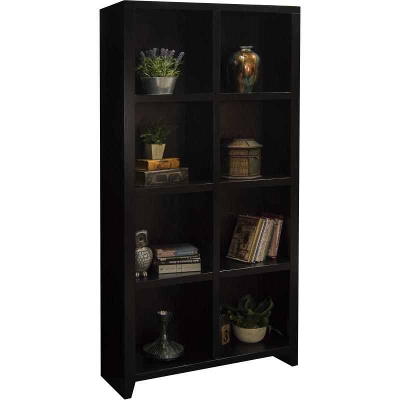 Urban Loft 8 Cubicle Bookcase 12