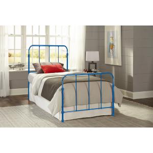 Nolan Bed -Twin