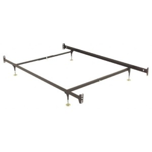 Adjustable Fashion Bed Rails