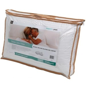 Talalay Latex Soft Pillow - Queen