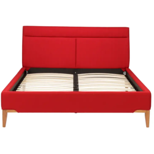 Lakeview Platform Bed -Queen