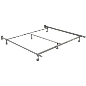 Adjust-A-Matic Universal Bed Frame
