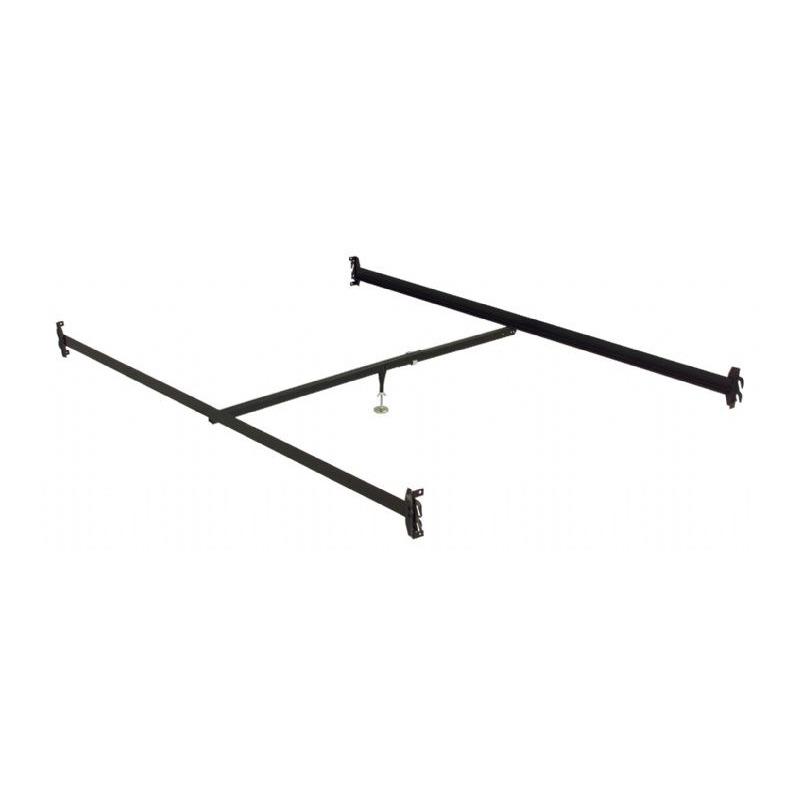 Hook-On Bed Rails