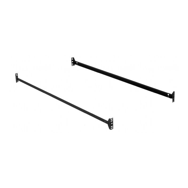 Bolt-On Bed Rails