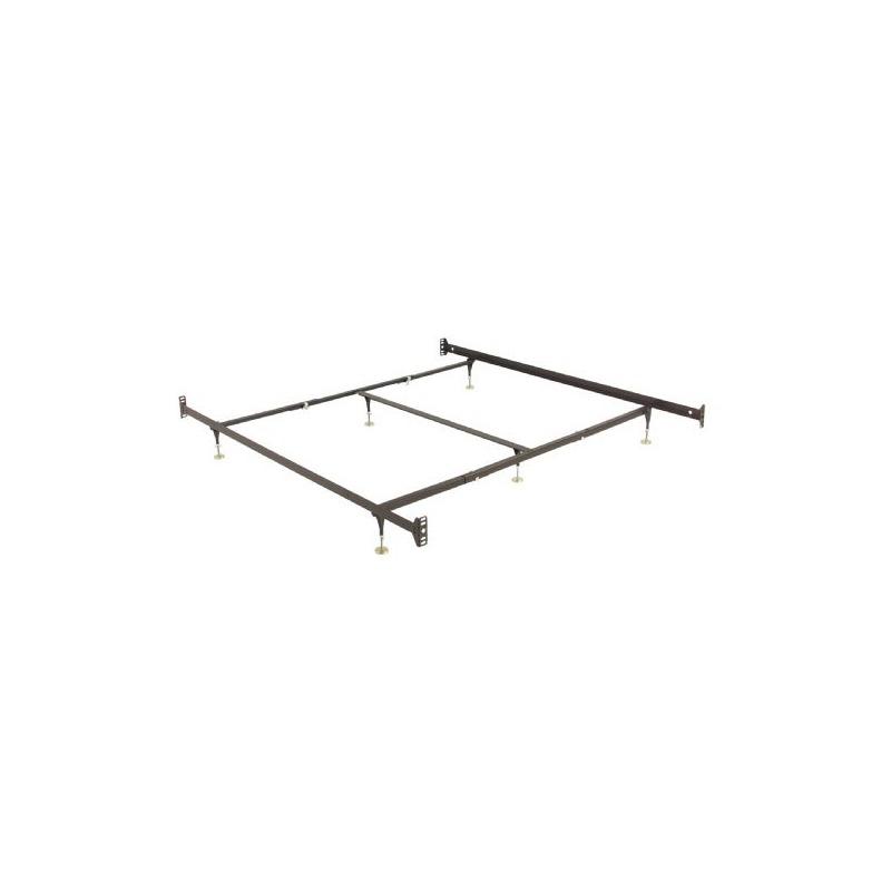 Adjustable Fashion Bed Rails