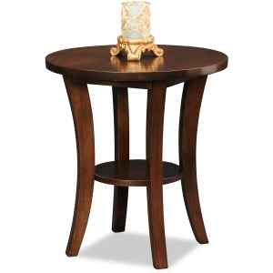 Round Side Table - Boa Collection