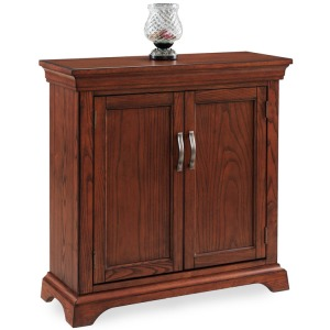 Traditional Foyer Cabinet