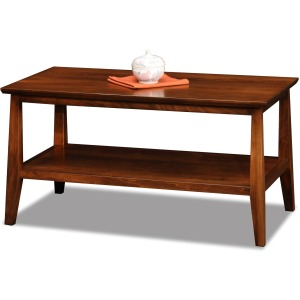 Condo/Apartment Coffee Table - Delton Collection
