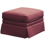 McConnell Ottoman